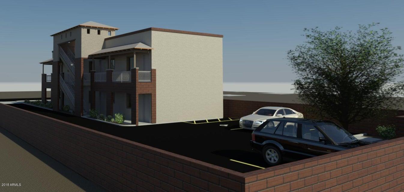 321 N 17TH Drive Phoenix, AZ 85007 - MLS #: 5709396
