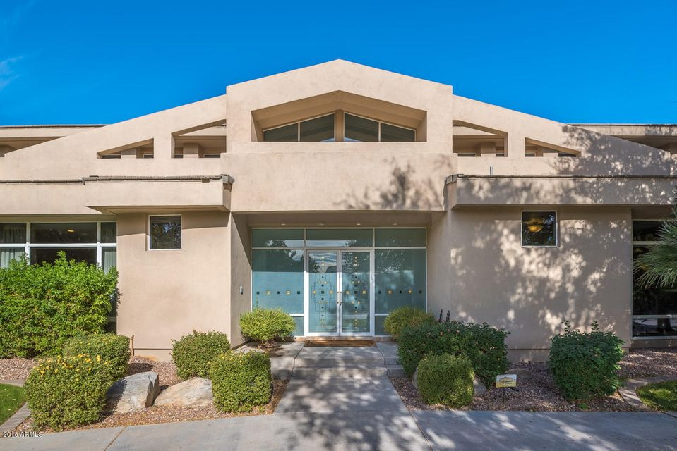 6320 E Calle Bruvira Avenue Paradise Valley, AZ 85253 - MLS #: 5709436
