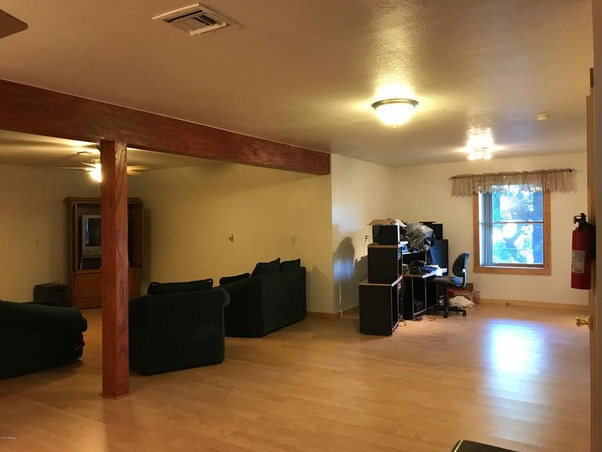 1670 RANCH VIEW Drive Eagar, AZ 85925 - MLS #: 5710392