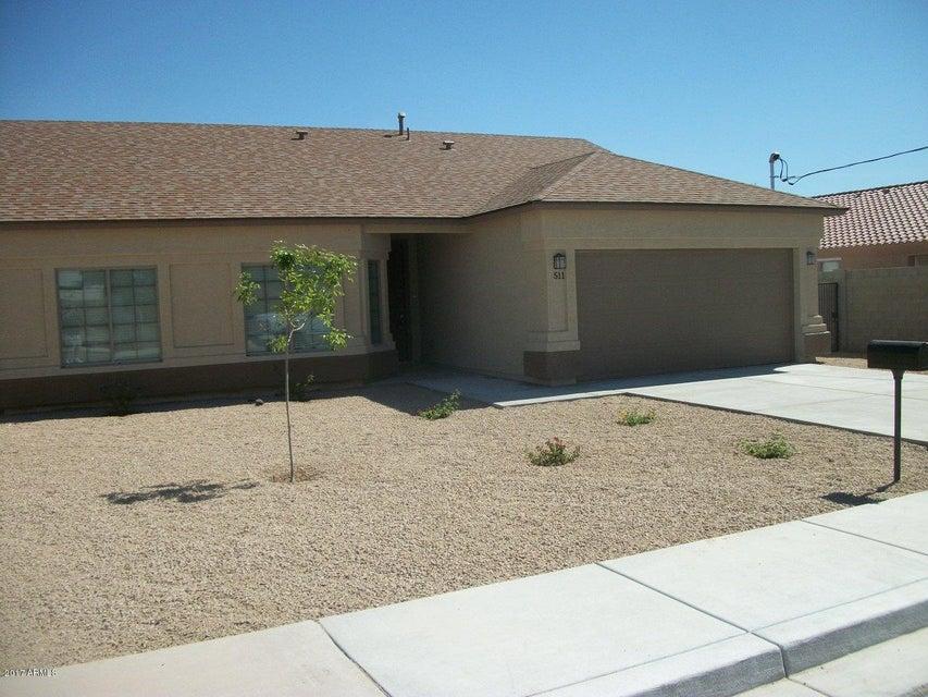 10309 W MINNEZONA Avenue Phoenix, AZ 85037 - MLS #: 5709559