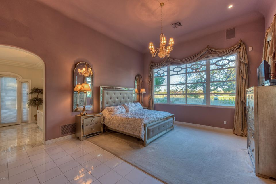 6042 E VIA LOS CABALLOS Paradise Valley, AZ 85253 - MLS #: 5709753