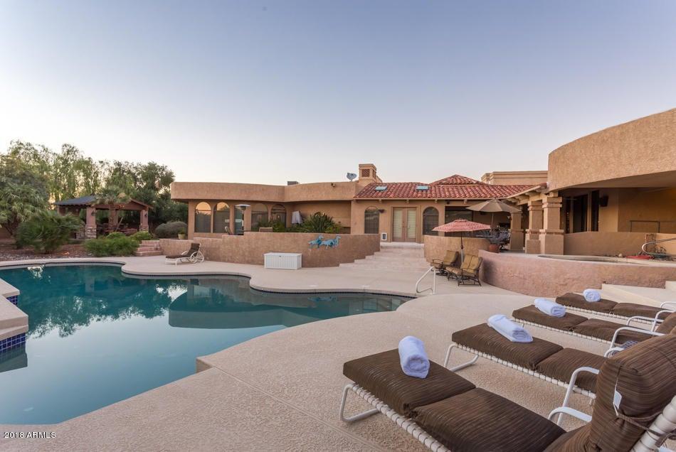 5027 E CALLE DE LOS ARBOLES Cave Creek, AZ 85331 - MLS #: 5710629