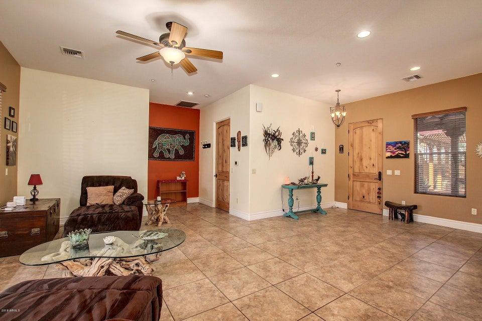 6455 E RUSTIC Drive Mesa, AZ 85215 - MLS #: 5710829