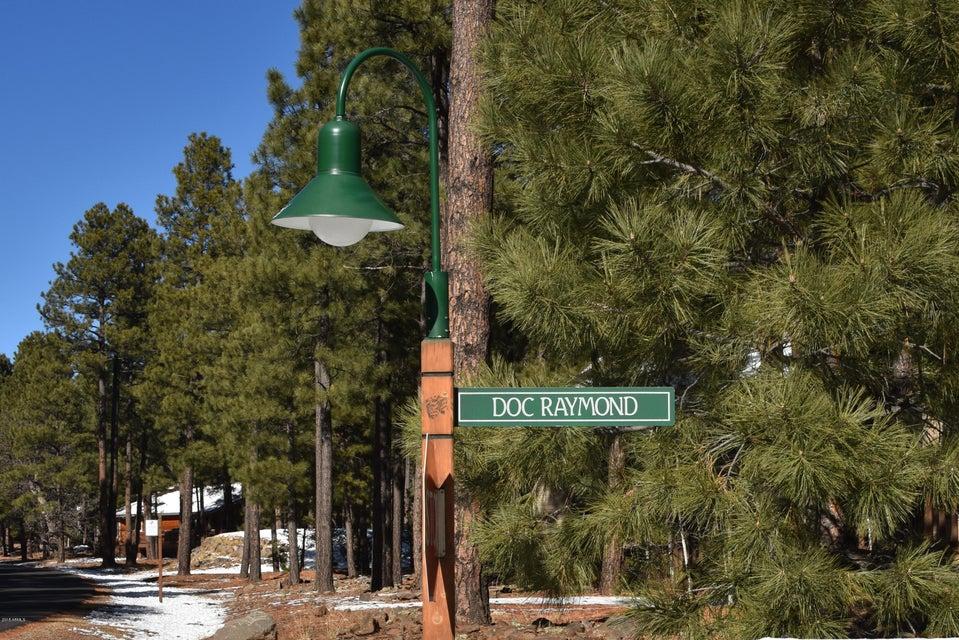 3706 DOC RAYMOND Flagstaff, AZ 86001 - MLS #: 5710203