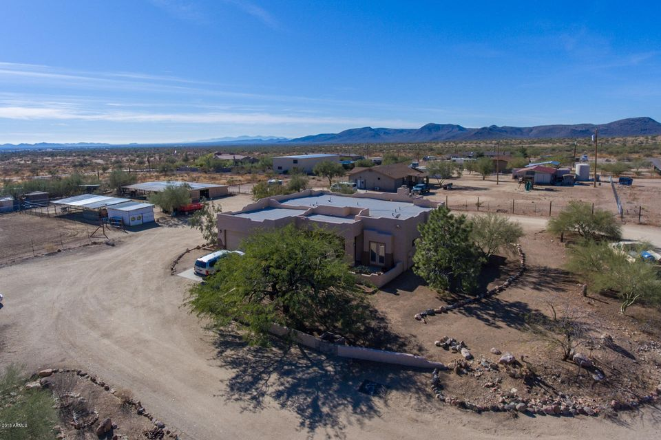 4143 W Devil Springs Road New River, AZ 85087 - MLS #: 5710252