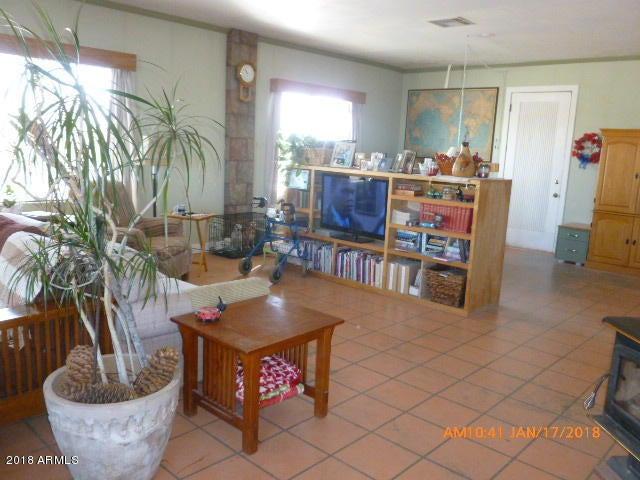 1091 W John S Salazar Road Casa Grande, AZ 85193 - MLS #: 5710307