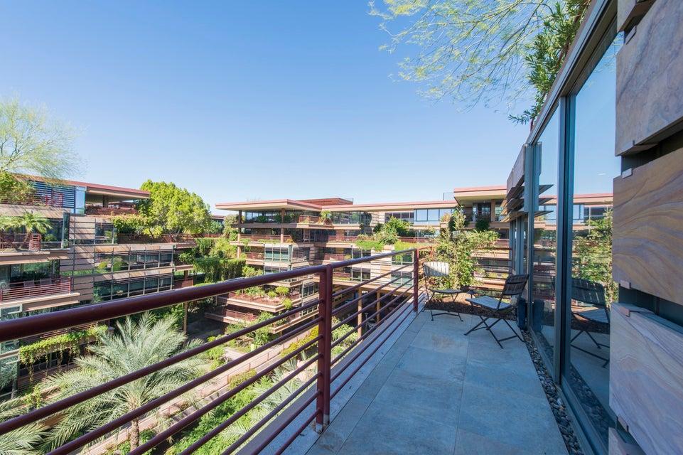 7147 E RANCHO VISTA Drive Unit 6005 Scottsdale, AZ 85251 - MLS #: 5712350