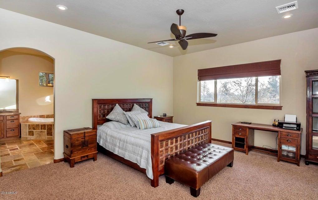 2309 E Scarlet Bugler Circle Payson, AZ 85541 - MLS #: 5711026