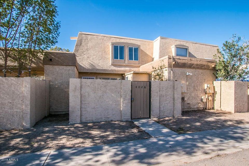 4026 S 44TH Way, Phoenix, AZ 85040