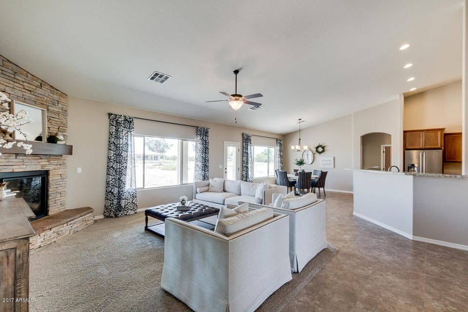 28076 N QUINTANA Place Queen Creek, AZ 85142 - MLS #: 5711878