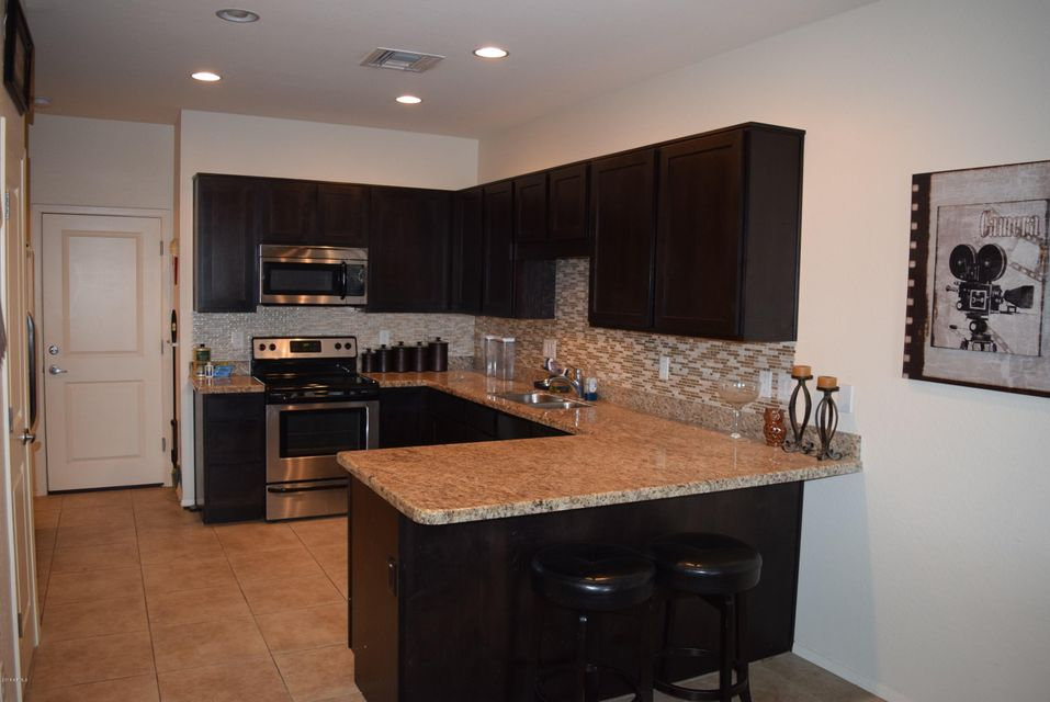 3113 E DANBURY Road Unit 5 Phoenix, AZ 85032 - MLS #: 5712367