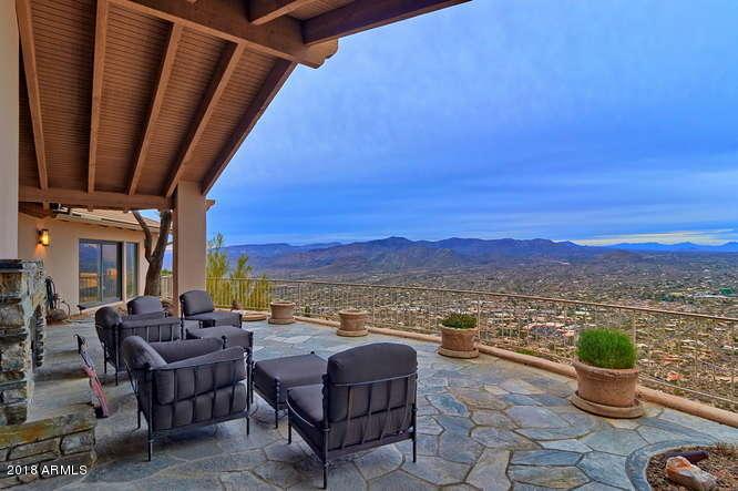 35824 N SECLUDED Lane Carefree, AZ 85377 - MLS #: 5710056