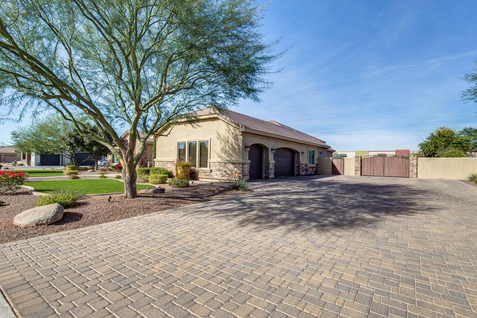 9996 W JJ RANCH Road, Peoria AZ 85383