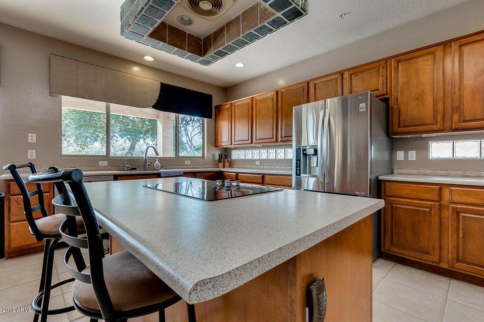 7353 W BUCKSKIN Trail Peoria, AZ 85383 - MLS #: 5714918
