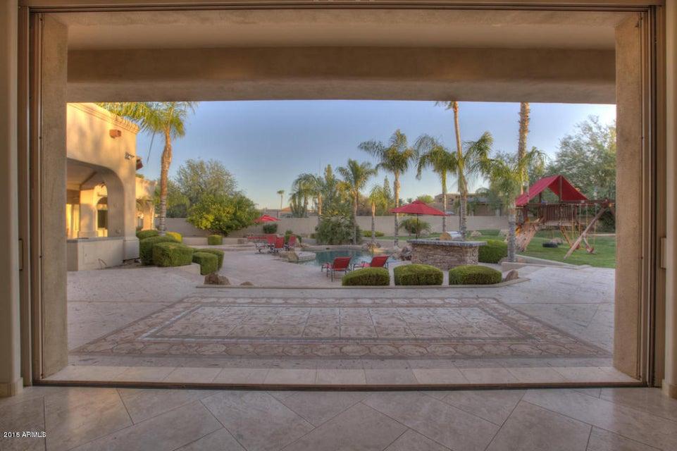 7540 N MOCKINGBIRD Lane Paradise Valley, AZ 85253 - MLS #: 5713156