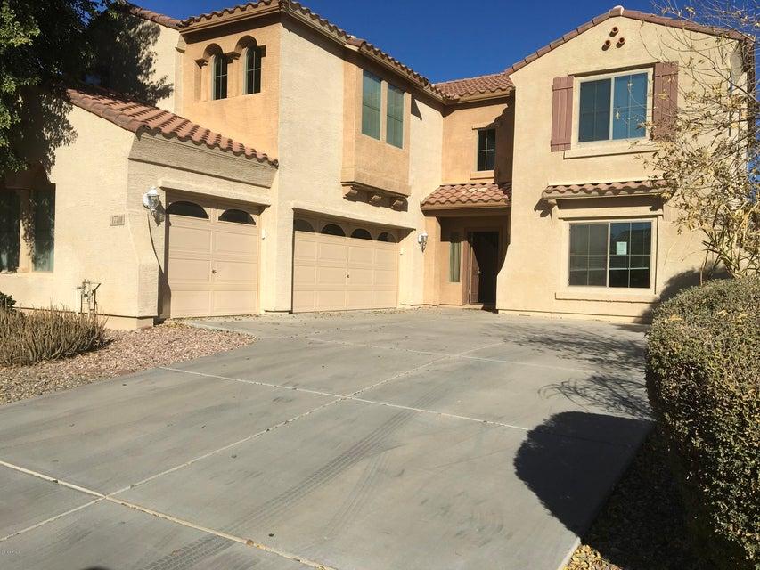17740 W CROCUS Drive Surprise, AZ 85388 - MLS #: 5713685