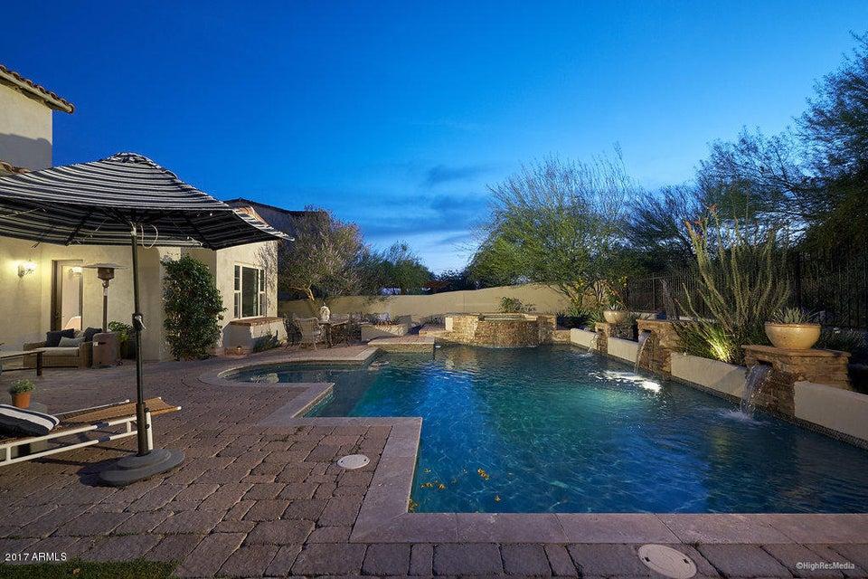 9840 E BUTEO Drive Scottsdale, AZ 85255 - MLS #: 5714546
