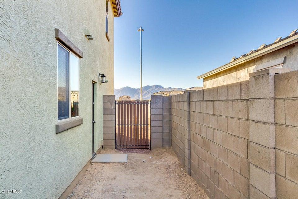 8527 N 171ST Drive Waddell, AZ 85355 - MLS #: 5717416