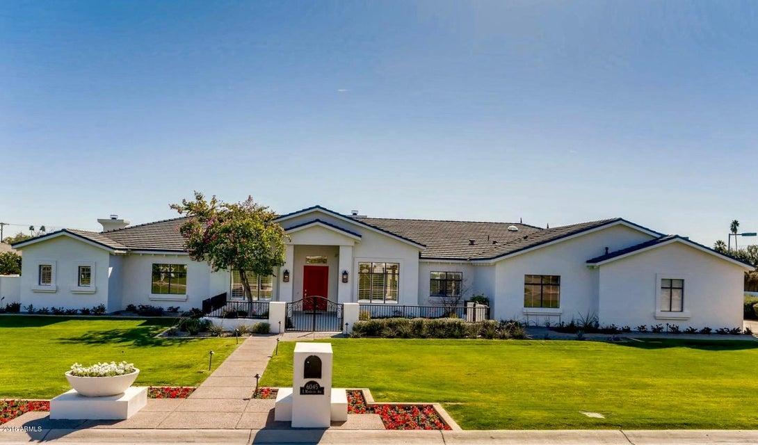 6045 E Montecito Avenue