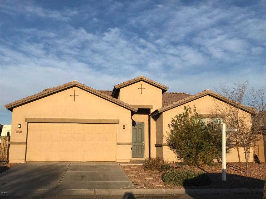 35152 N Laredo Drive