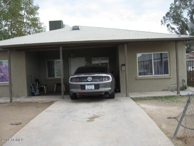 6805 N 54TH Drive Glendale, AZ 85301 - MLS #: 5713376