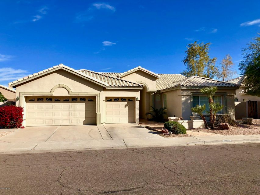 2702 E AMBERWOOD Drive Phoenix, AZ 85048 - MLS #: 5714182