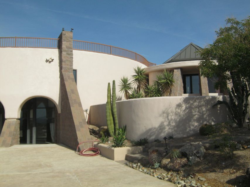 8610 E MAVERICK Circle Carefree, AZ 85377 - MLS #: 5714633