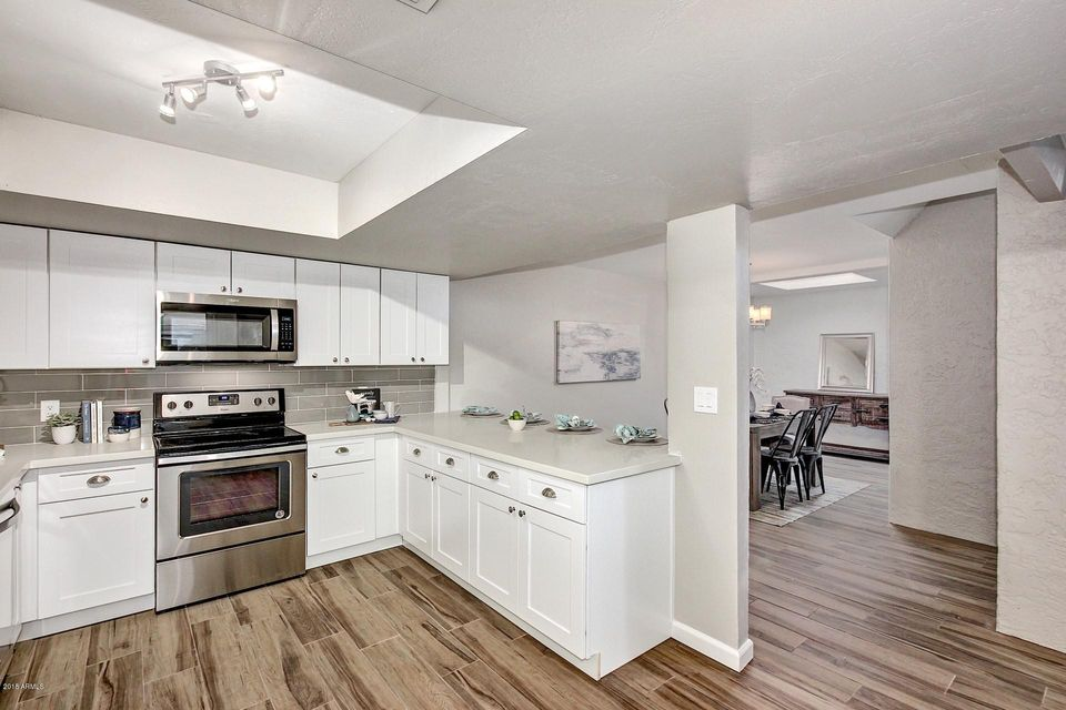 7008 N BARBADOS Place Phoenix, AZ 85021 - MLS #: 5715943