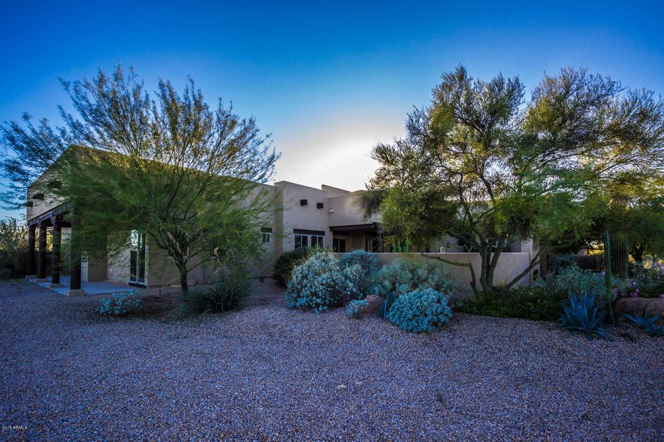 1655 CHEROKEE Lane Wickenburg, AZ 85390 - MLS #: 5715008