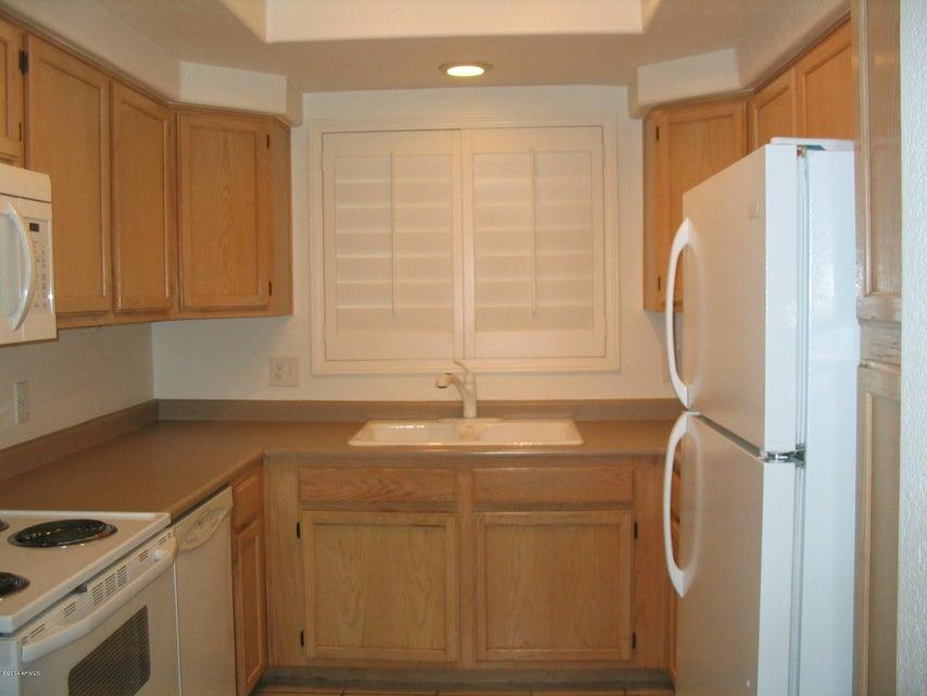 10101 N ARABIAN Trail Unit 2078 Scottsdale, AZ 85258 - MLS #: 5716559