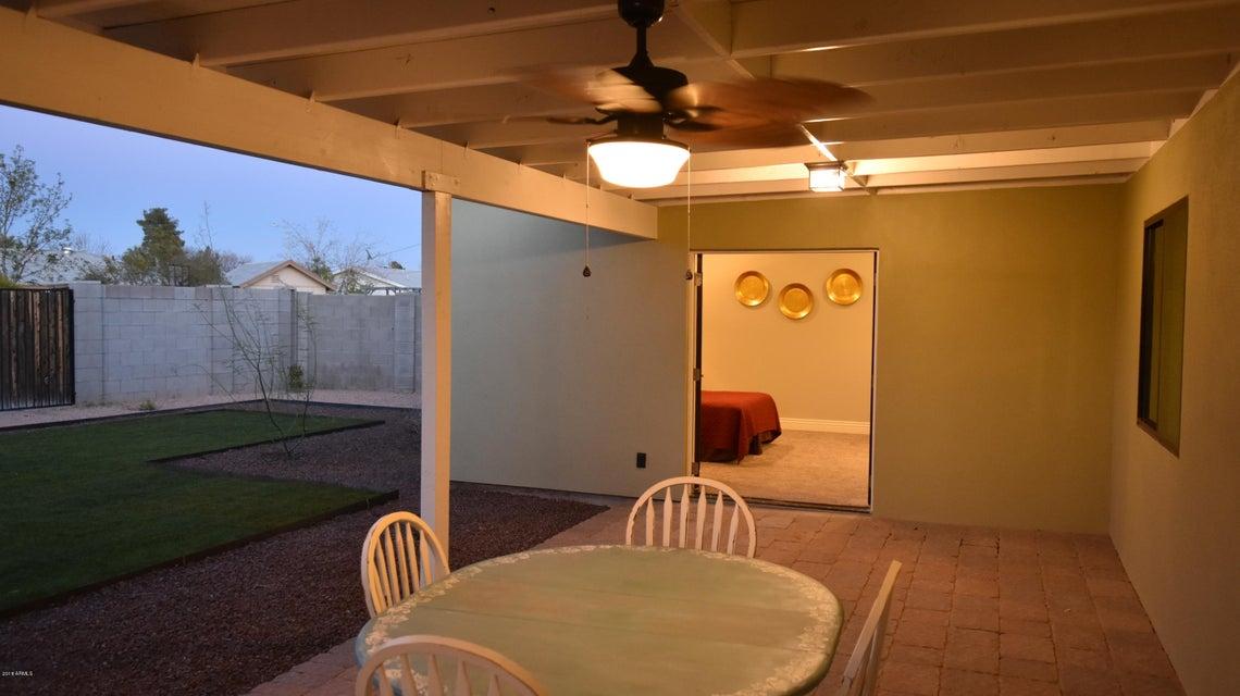 6840 E WINDSOR Avenue Scottsdale, AZ 85257 - MLS #: 5725321