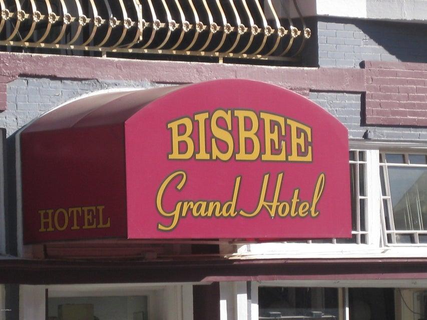 57 MAIN Street Bisbee, AZ 85603 - MLS #: 5715655