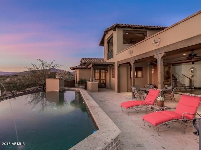 36819 N 102ND Place Scottsdale, AZ 85262 - MLS #: 5668630