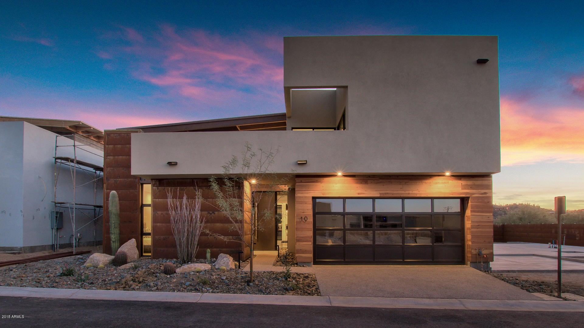 cave creek arizona homes for sale