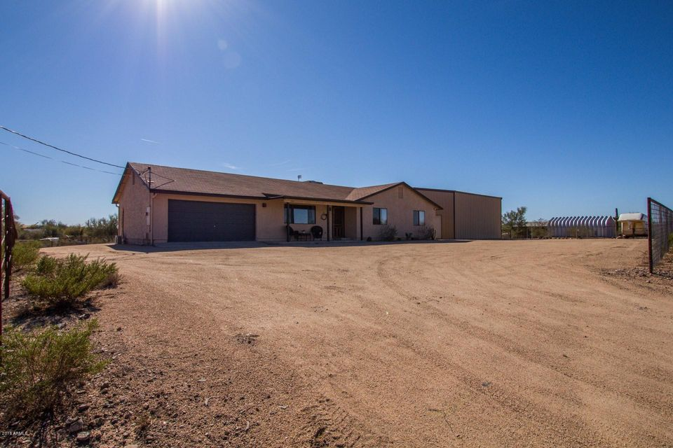 1511 E Joy Ranch Road