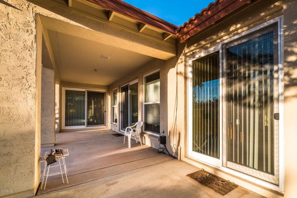 25830 S FOXGLENN Drive Sun Lakes, AZ 85248 - MLS #: 5717457