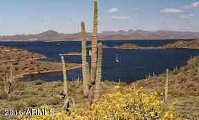 662 HC Lake Pleasant/Castle Hot Sprin Morristown, AZ 85342 - MLS #: 5716684