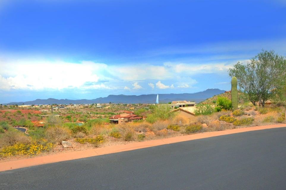 10031 N Palisades Boulevard Fountain Hills, AZ 85268 - MLS #: 5717830