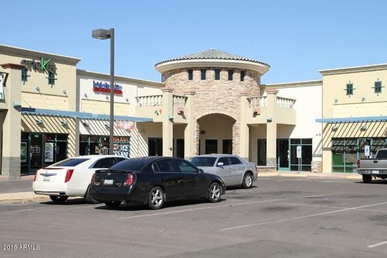 6514 W BETHANY HOME Road Unit 3 Glendale, AZ 85301 - MLS #: 5716743