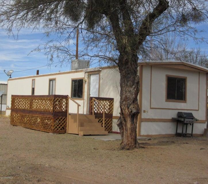 182/224 E Jackass Flats Road Roosevelt, AZ 85545 - MLS #: 5722367