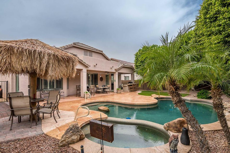 5920 W LEIBER Place Glendale, AZ 85310 - MLS #: 5714523