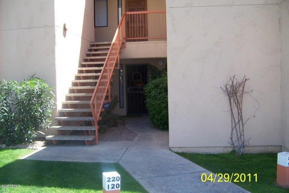 9340 N 92ND Street Unit 120 Scottsdale, AZ 85258 - MLS #: 5717458