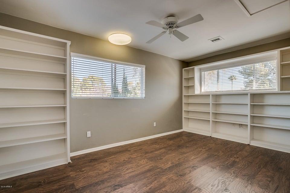 5129 E AVALON Drive Phoenix, AZ 85018 - MLS #: 5598569