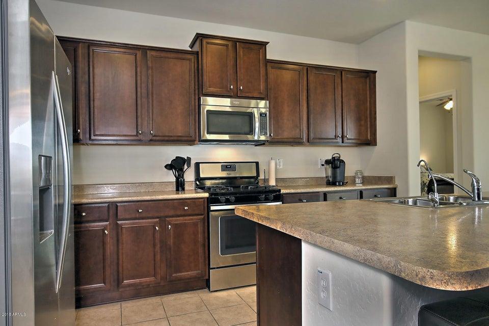3858 N SMITHSONIAN Drive Florence, AZ 85132 - MLS #: 5717808