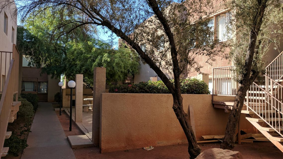 1808 N 32ND Street Unit 208 Phoenix, AZ 85008 - MLS #: 5717807