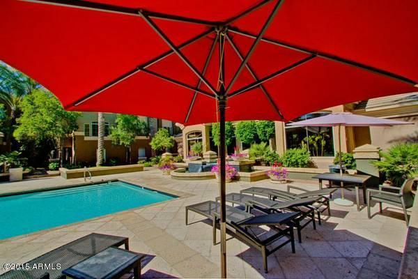 4465 E PARADISE VILLAGE Parkway Unit 1146 Phoenix, AZ 85032 - MLS #: 5718439