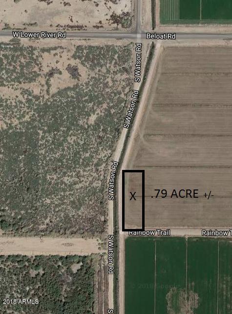2354X W Beloat Road Buckeye, AZ 85326 - MLS #: 5718740