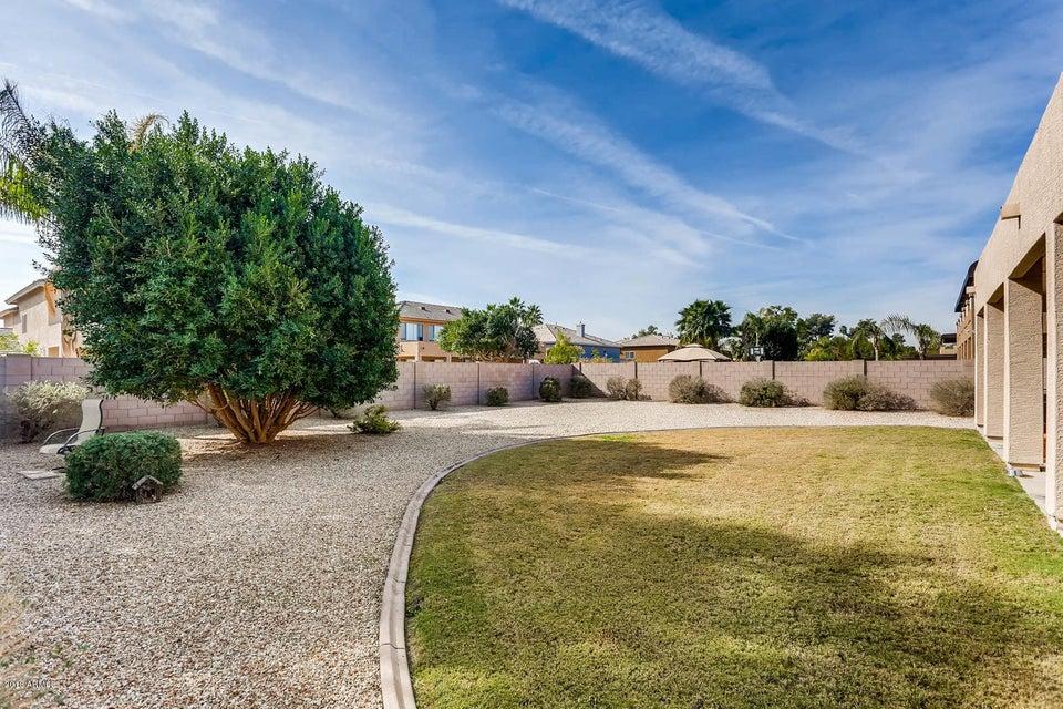 12949 W MODESTO Drive Litchfield Park, AZ 85340 - MLS #: 5718724