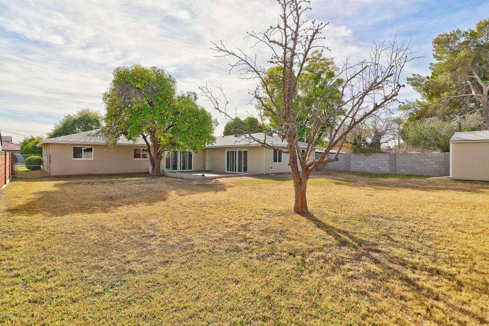 3834 E WHITTON Avenue Phoenix, AZ 85018 - MLS #: 5718901