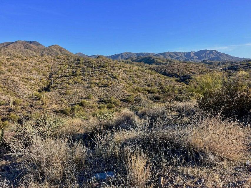 XXXXX N Father Kino Trail Carefree, AZ 85377 - MLS #: 5721873